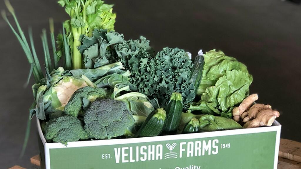 Velisha Farms Box